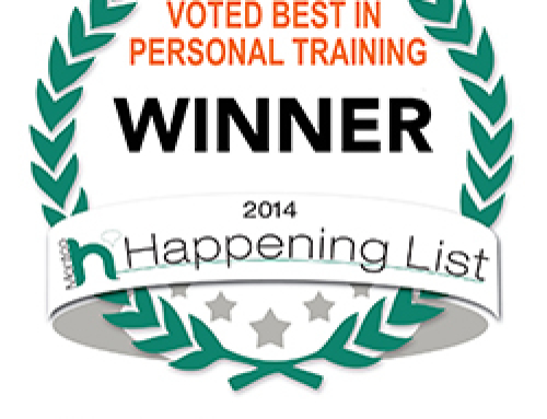2014 Montco's Happening List Results!